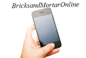 Bricks and Mortar Mobile Friendly Marketing